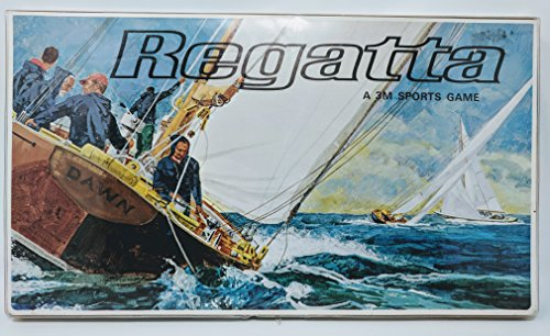- Regatta: A 3M Sports Game