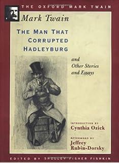 the man that corrupted hadleyburg analysis