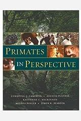 Primates in Perspective Paperback