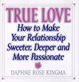 True Love, Daphne Rose Kingma, 1567311768