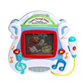 Fisher Price - Learn Thru Music System With Cartridge