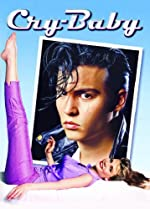 Filmcover Cry-Baby