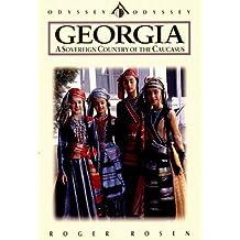 GEORGIA, 2ND ED.