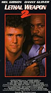 Lethal Weapon 2 [Import]