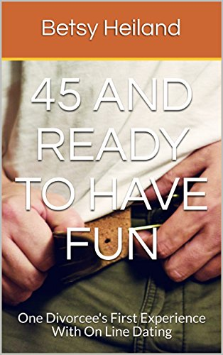Divorced and thinking about dating again. Here is one man's thoughts on dating in your 40s.