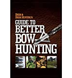 img - for Deer & Deer Hunting's Guide to Better Bow-Hunting (Paperback) - Common book / textbook / text book
