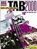 Bass Tab, Hal Leonard Corp., 0634019805