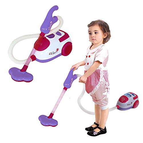 toy vacuum that really works - 9