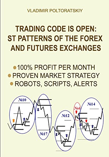 Trading Code is Open: ST Patterns of the Forex and Futures Exchanges, 100% Profit per Month, Proven Market Strategy, Robots, Scripts, Alerts by Independently published