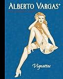 Alberto Vargas, Michael Goldberg, 1888054042