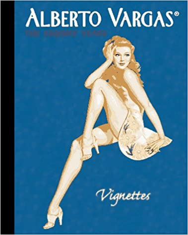 Book Alberto Vargas: The Esquire Years (Vignettes) (v. 1)