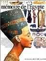 Mémoire de l'Egypte par Hart