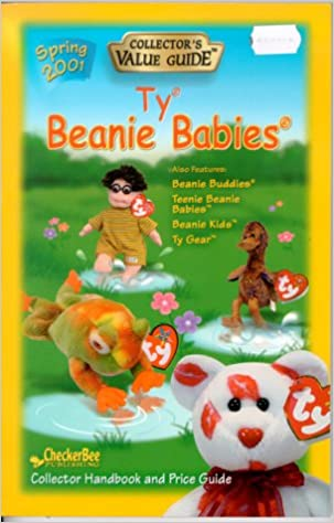 Ty beanie baby and boos values.