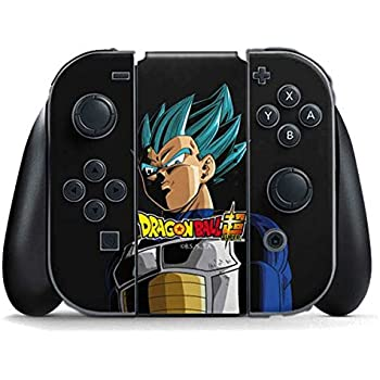 Amazon.com: Skinit Dragon Ball Super Nintendo Switch Joy