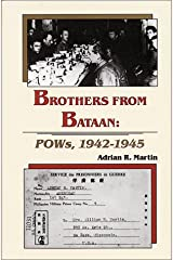 Brothers from Bataan: POWs, 1942-1945 Paperback