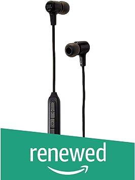 Amazon Com Jbl E25bt Bluetooth In Ear Headphones Black Renewed Electronics
