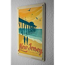 Jersey shore home decor for Shore home decor