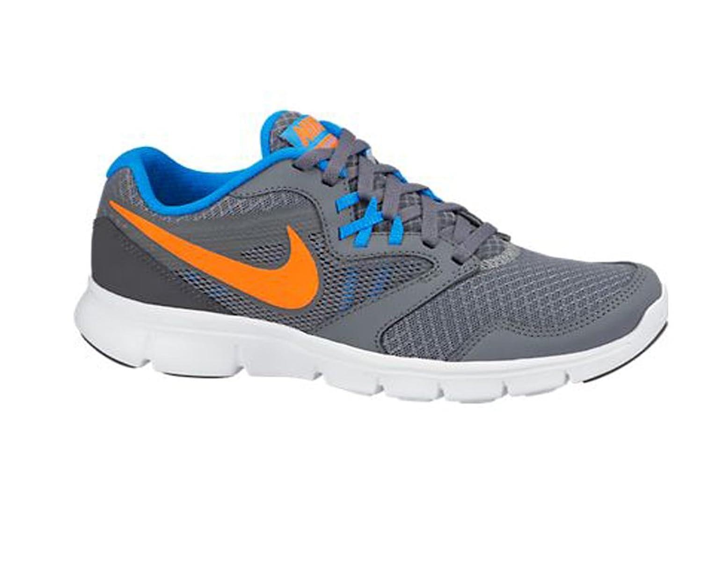 Nike Flex Experience 3 (GS) Laufschuhe cool grey-hyper crimson-dark  grey-photo blue - 38,5: Amazon.it: Scarpe e borse