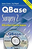 img - for QBase Surgery: Volume 2, MCQs in Basic Science for Surgeons (v. 2) book / textbook / text book