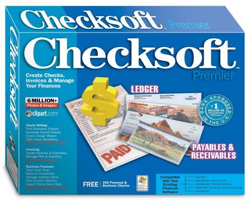 Checksoft Premier by Avanquest
