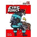 Fire Force Vol. 6