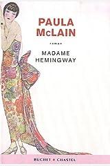 Madame hemingway Paperback