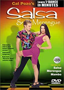 Cal Pozo's learn to dance in minutes. Party dancing. (DVD ...