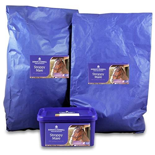 Dodson & Horrell – Herbes apaisantes pour jument Stroppy Mare 1kg 07DHSM1