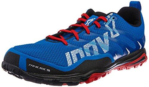 Inov-8 Trail Roc 255 Zapatilla De Correr Para Tierra Azul