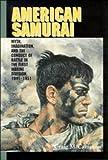 American Samurai, Craig M. Cameron, 0521441684
