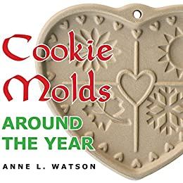 Cookie Molds Around Year Thanksgiving ebook product image
