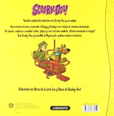 Scooby-Doo. El refugio encantado Scooby-Doo! Lee y Busca ...