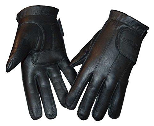 Redline Leather - 6
