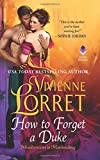 How to Forget a Duke <br>(Misadventures in Matchmaking)	 by  Vivienne Lorret in stock, buy online here