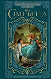 Have Courage, Be Kind: The Tale of Cinderella
