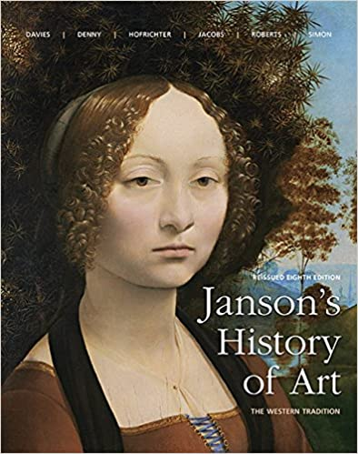 8th edition pdf of history art jansons