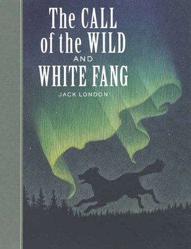 Librarika the call of the wild and white fang barnes noble classics reviews gumiabroncs Choice Image