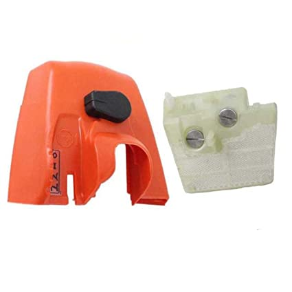 HURI Air Filter with Cover for Stihl MS260 026 Chainsaw