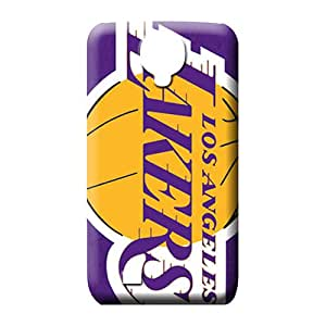 samsung galaxy s4 Highquality Unique Hot Style mobile phone covers los angeles lakers nba basketball
