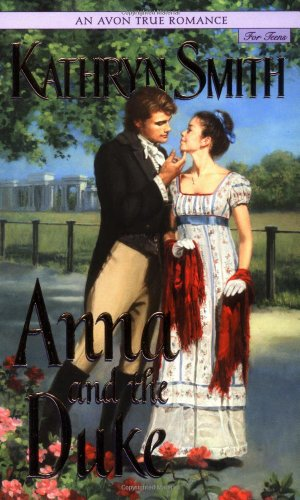 Anna And The Duke Maclaughlins Book 1 By Kathryn Smith