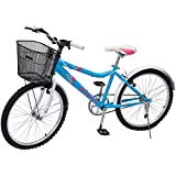 Benotto Bicicleta Kyra MTB Acero R24 1V Dama Frenos V