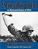World War II, Outbreak of War, , 1582791007