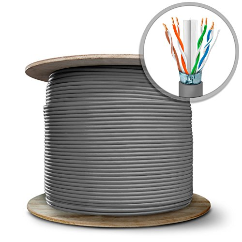 Twisted Pair Copper Cable - 3
