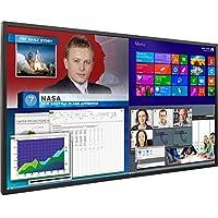 Planar 997-7926-00 EP5814K, 58 4K UHD 2160p LED-Backlit LCD Flat Panel Display, Black