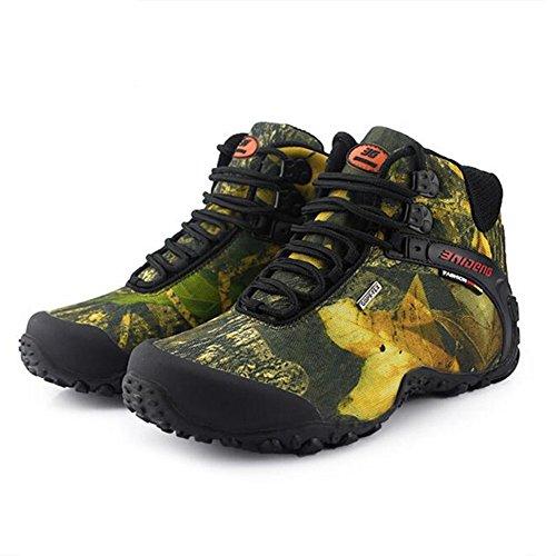 Chaussures Showlovein Mens De Pêche Synthétique, Couleur, Taille 41 Eu