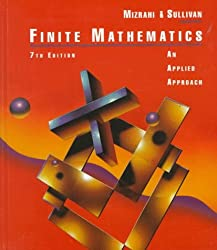 Finite Mathematics: An Applied Approach