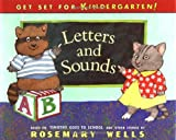 Letters and Sounds, Rosemary Wells and Timothy Learning Books Staff, 0670896519
