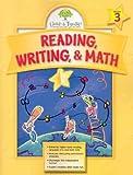 Reading, Writing, and Math, Tracy Masonis, Vicky Shiotsu, 0769630634
