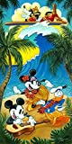 Disney Fine Art Giclee Tropical Life Hand Signed by Tim Rogerson