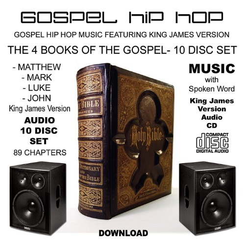 the gospel of hip hop the first instrument pdf